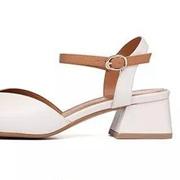 怎么能浪漫又时髦 当然是穿上茶歇裙&天美意鞋子了