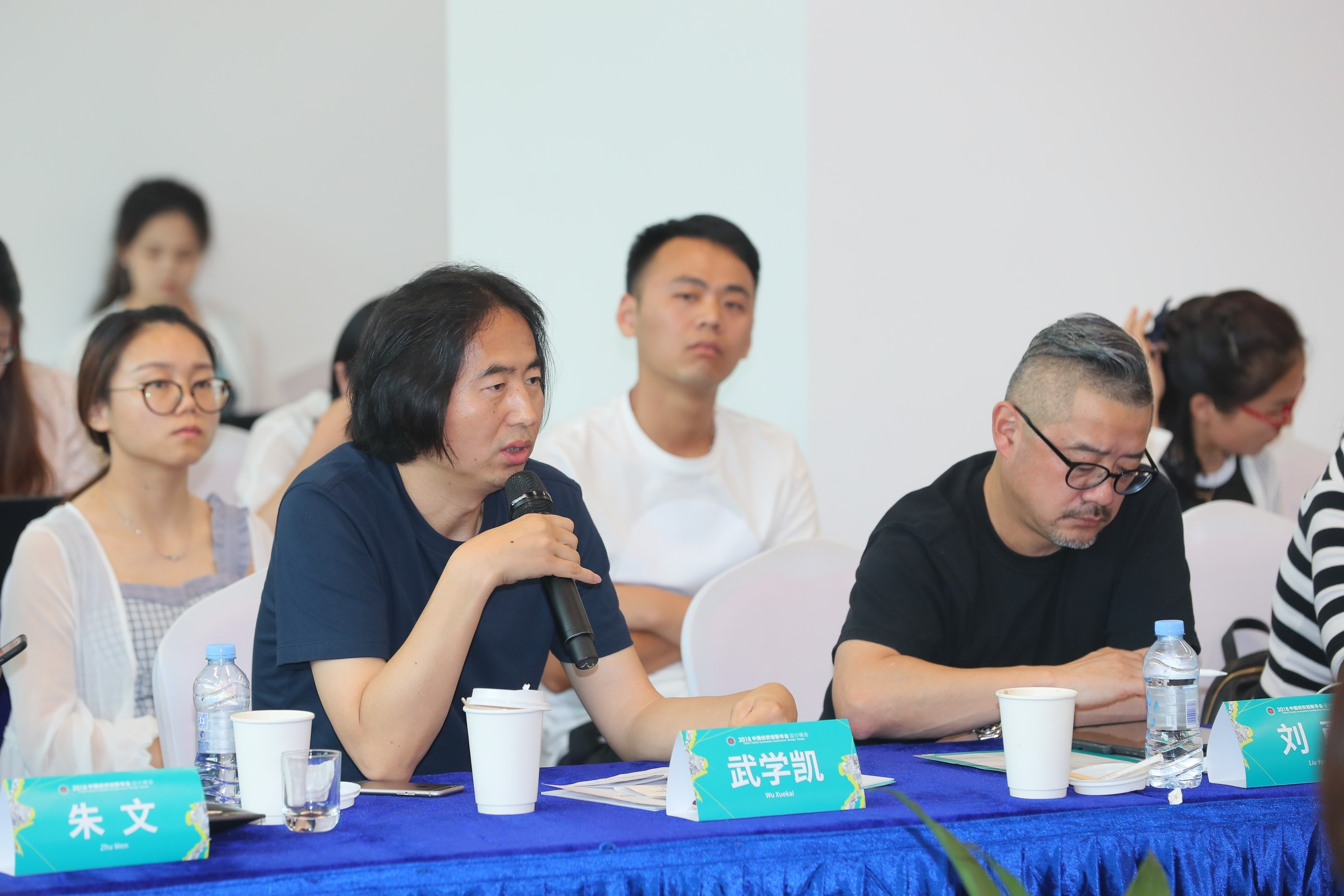 上海标顶服饰有限公司总经理兼设计总监