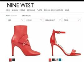 网友怒斥1400买到的凉鞋,玖熙早已在美国申请破产
