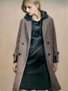 衣佰芬新款大衣