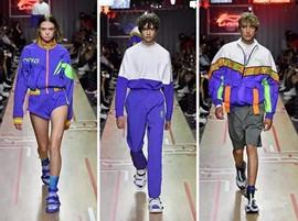 走出寒冬 国产服装业迎回暖机遇