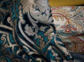 意大利最大丝绸制造商Ratti 上半年净利润同比增长175%