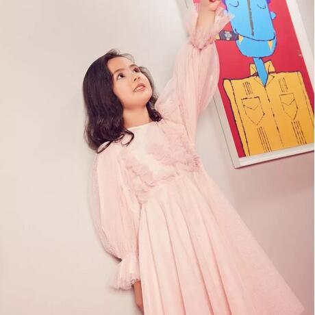 BANANA KIDS小公主的七月心语