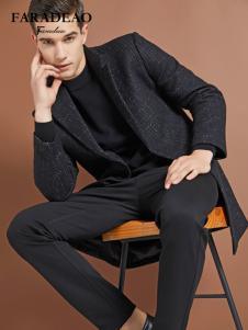 法拉狄奥男装18服外套