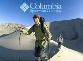 户外用品集团Columbia 上半年收入首超10亿美元