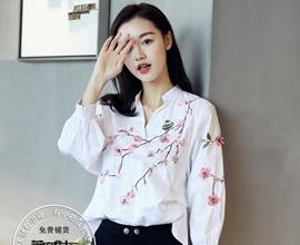 热烈祝贺中国服装网协助湖南邵阳肖总成功签约芝麻e柜