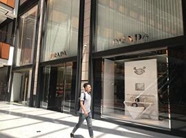 奢侈品国内销售份额不断上升 长期抓住消费者仍面临挑战