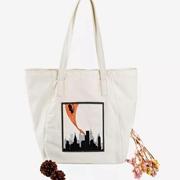 皮创文化帆布包,装下所有想像与故事