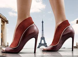 回暖遥遥无期 国产鞋履品牌要走向终结了?