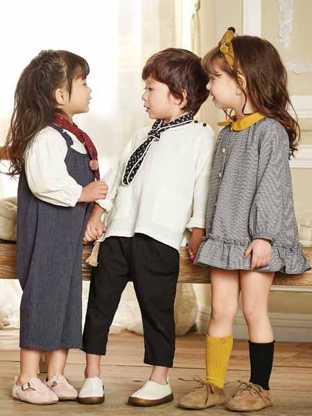 童戈童装时尚休闲简约小童装