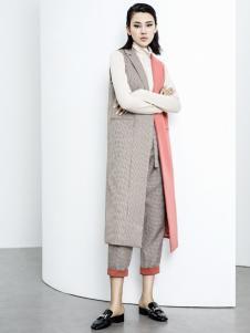 ECA女装18知性套装