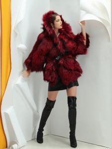 HKPC皮革皮草香港毛皮业新款产品
