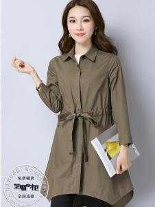 芝麻e柜韩版时尚衬衫