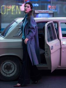 Carmen卡蔓长款外套