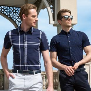 米兰国际服装展实力品牌!卡度尼男装加盟-值得信赖!