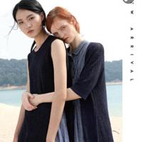 设计师品牌女装ZOLLE因为2019春夏新品订货会邀请函