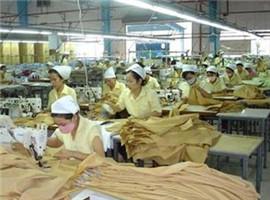 瓯海区鞋革行业协会会员大会 发展保持良好态势