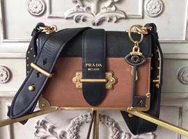 Prada手袋产品受欢迎 集团上半年销售额、净利润双涨