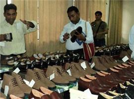 出口鞋助百万人就业,印度正制定促进制鞋业发展战略