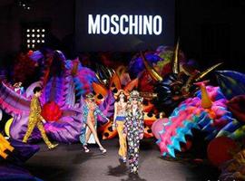 Moschino母公司 Aeffe 2018上半年销售额同比增长15%