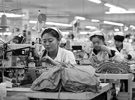 特朗普或将关税加码至25% 重点打击我国纺织上游产品