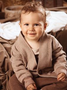 CHERISH FOREVE新款婴童装