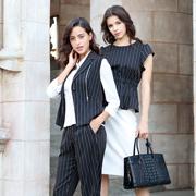 OL风格的女装品牌有哪些? 五大通勤OL风格品牌推荐