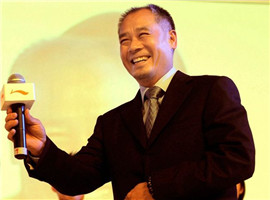 李宁:体操王子到商界英雄的传奇人生