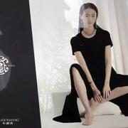 祝贺布根香女装 2018寻迹之旅《藏》冬季发布会圆满成功!