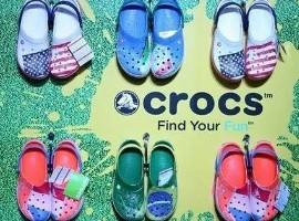 做洞洞鞋的crocs宣布削减成本 旗下所有制造业将外包