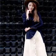ZOLLE因为女装新品上新 秋日预告,明媚干净的百搭新品,值得一起买