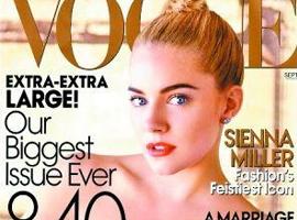 《Vogue》九月刊 Anna Wintour做了哪些你不知道的事