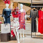 品牌女装的货源选择应该注意什么?