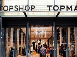 "Topshop的""中国合伙人""是谁?与尚品网终止合作"