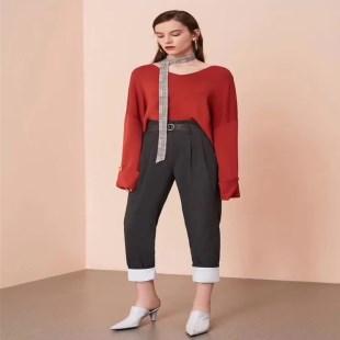 加盟布莎卡女装,打造时装潮流品牌线!