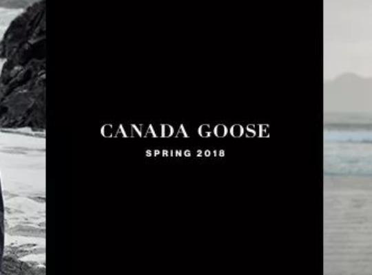 得益于新增门店和电商 加拿大鹅第一季度收入大涨60%