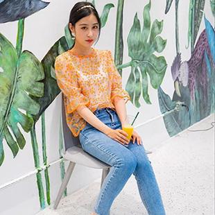 Lutino Luxe女装品牌火热招商加盟中