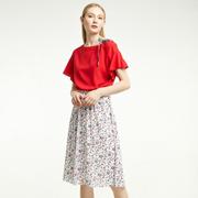 夏日时尚裙装怎么搭配 凡恩女装让你足够甜美可人