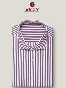 量品男士条纹衫