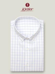 量品男士衬衫