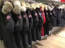 """加拿大""""土鹅""""变""""天鹅"""" 毫无时尚感可言为何被追捧"""