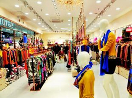 中国服装协会公布2017年中国服装行业收入百强企业名单