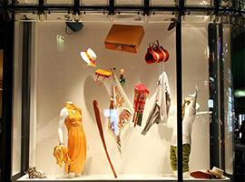 """播种时尚理念 法国奢侈品制造商瞄准""""硅人"""""""
