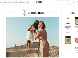 毁誉参半 好莱坞女星创办的生活方式品牌Goop如何壮大