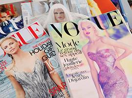 传统媒体影响减少 奢侈品牌将广告目标放在年轻人身上