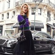恭喜甘肃任先生签约ANOTHER ONE高街时尚女装品牌!
