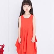 品牌童装折扣批发、加盟童衣汇带给孩子美好童年