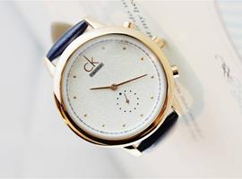 奢侈品搭上小程序 CK腕表拥抱微信小程序(图)