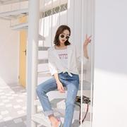热烈祝贺左韩女装威宁店隆重开业!