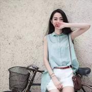 新申亚麻大师 | 怕热爱出汗,是时候穿亚麻衫变气质精了。